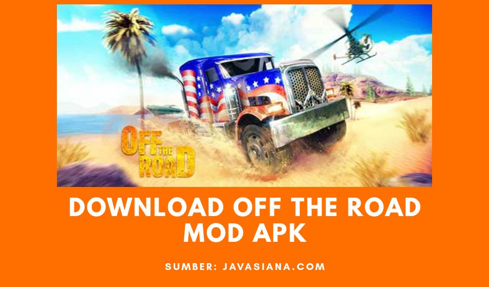 Download Off The Road Mod Apk