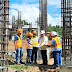 Construction of 4-storey sports complex in Sorsogon now underway