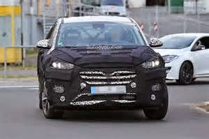 Spesifikasi Mobil SUV New Hyundai Tucson