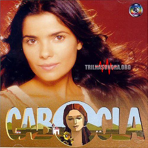 CD 2004 CABOCLA BAIXAR NOVELA