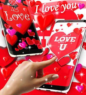 Je t'aime Messages pour elle ~ Parce que je t'aime