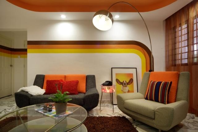 Depumpinkcom Schlafzimmer Mbel Nolte Design Wohnzimmer Farben ... Wohnzimmer Braun Gelb