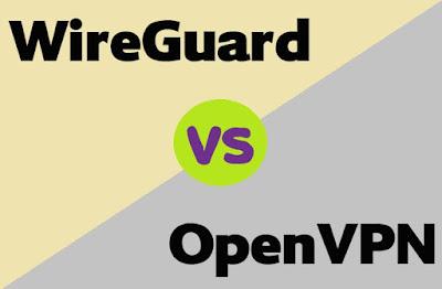 WireGuard Vs OpenVPN | 6 Differences between WireGuard and OpenVPN