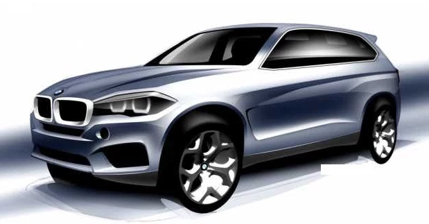 2018 BMW X7 Specs, Redesign, Reviews, Change, Release Date