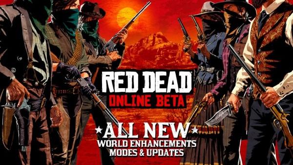 اليكم تفاصيلها التحديث القادمة الى لعبة ,Red Dead Redemption 2 خلال الفترة القادمة, اليكم تفاصيلها..