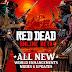 اليكم تفاصيلها التحديث القادمة الى لعبة ,Red Dead Redemption 2 خلال الفترة القادمة اليكم تفاصيلها.