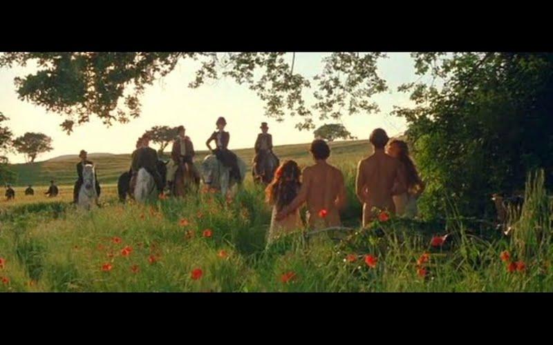 EvilTwin's Male Film & TV Screencaps: A Midsummer Night's ...Dominic West Midsummer Nights Dream