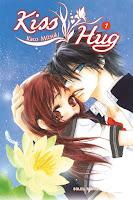 Kiss/Hug Cover Vol. 01
