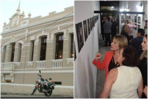Guarabira comemora aniversário de três anos de inauguração do Casarão da Cultura