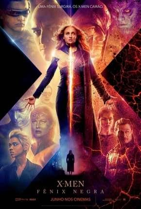 X-Men – Fênix Negra Torrent – 2019 Legendado 720p e 1080p – Baixar