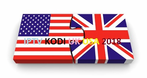 Kodi Netflix 2019: #USA IPTV Links | USA TV Chaînes