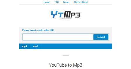 cara download lagu di youtube via ytmp3