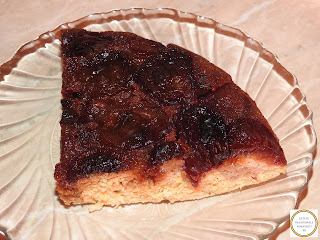 Tarta cu prune proaspete reteta,