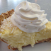 Great Grandma's Coconut Cream Pie