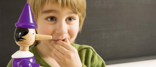 Çocuklarda Davranış Bozukluğu Çeşitleri - Yalan