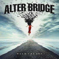 "Alter Bridge - ""Walk the Sky"""