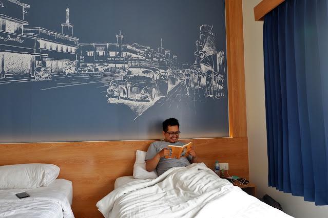 Choice City Hotel BG Junction Surabaya