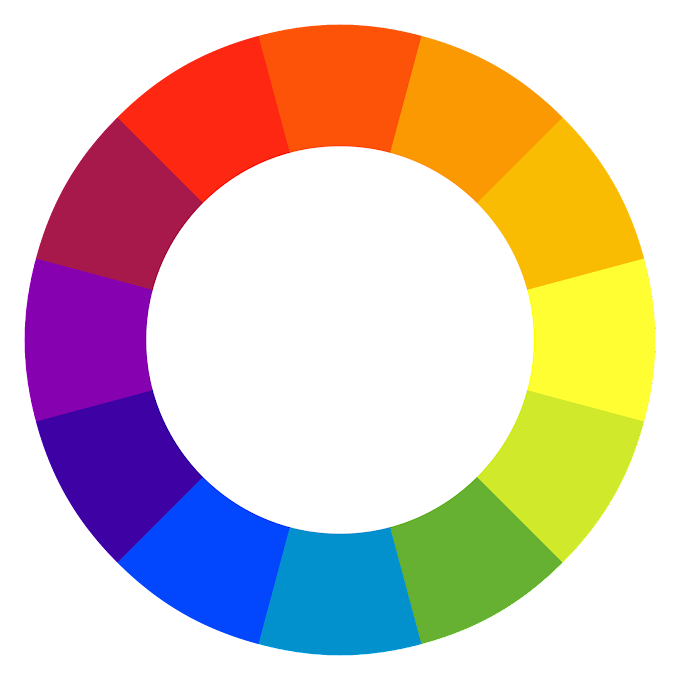 Color spectrum circle free png by pngkh.com