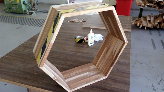 caixa de madeira colmeia