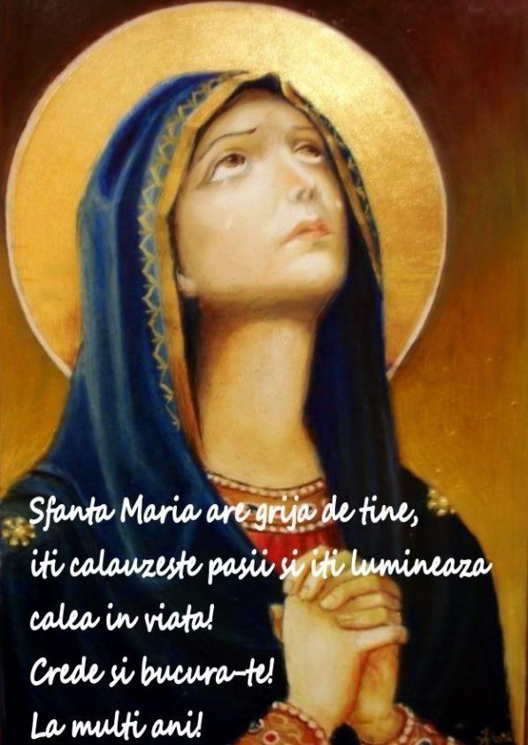 Sfanta Mironosita Maria Magdalena: SFANTA MARIA MAGDALENA   Sfanta Maria