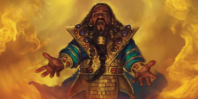 Introducción a las clases de Dungeons & Dragons - El Clérigo - Canalizar Divinidad
