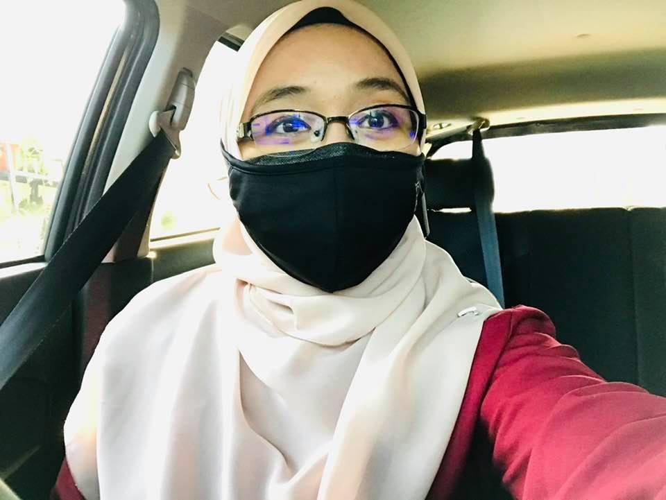 Cara memakai double mask dengan betul - byfarahh.com