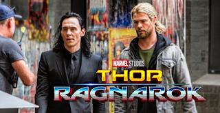 Thor: Ragnarok – Official HD Trailer – Watch Online