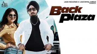 Back Plaza Lyrics Satnam Jhajj