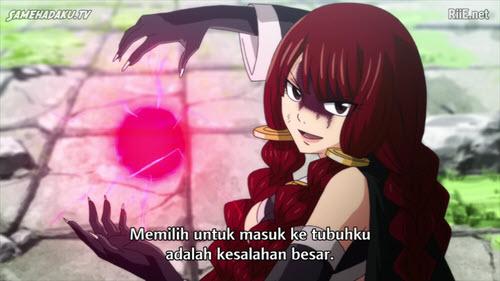 Fairy Tail Episode 314 Subtitle Indonesia