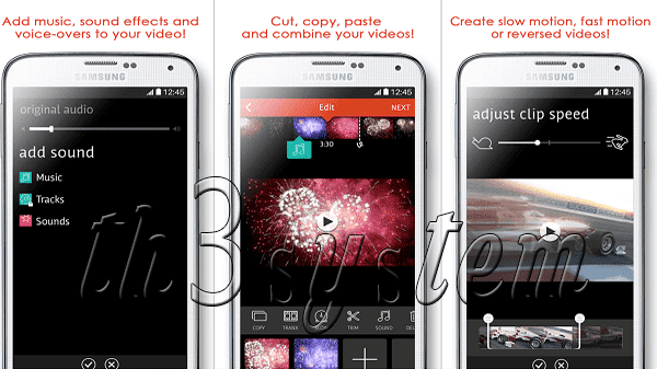 download Videoshop for android