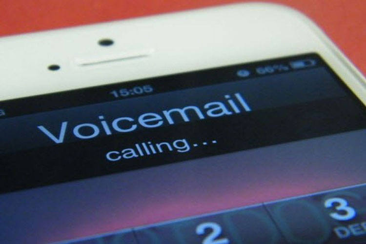How to change voicemail messagegreeting on iphone m4hsunfo