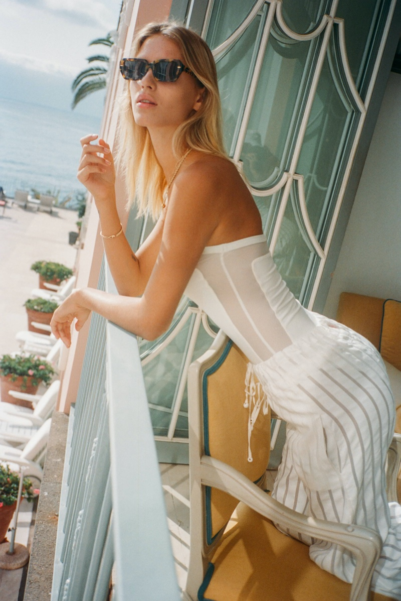 Solid and Striped Resort 2020 Swimsuit Collection