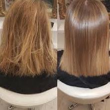 KERATIN TREATMENT OR HOW TO REPAIR YOU HAIR