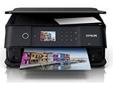 Epson XP-6000 Printer Driver