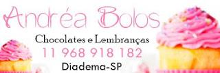 Andréa Bolos