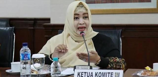 Pemprov DKI Digugat karena Banjir, Senator Jakarta: Saya Ketawa Bacanya