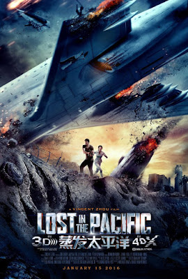 Lost in the Pacific (2016) Sinhala Sub