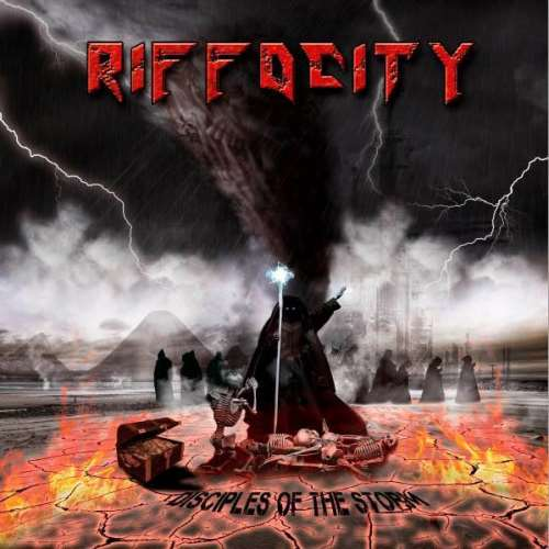 "RIFFOCITY: ""Disciples of the Storm"" review"