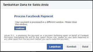 Makin Mudah Cara Pasang Iklan Di Facebook Ads