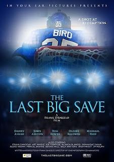 The Last Big Save 2019