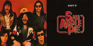 Sam Apple Pie - East 17