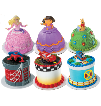 Safeway Edmonton Birthday Cake
