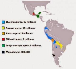 Línguas Ameríndias