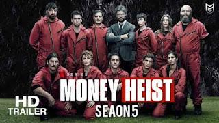 Money heist season 5 tamil dubbed movie download