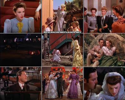 Las chicas de Harvey (1946) The Harvey Girls - Descargar - Fotogramas