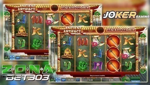 Situs Daftar Akun Slot Joker Gaming Bersama Agen Terpercaya