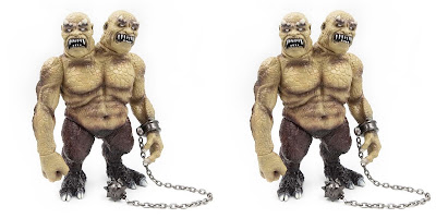 Galligantus Colossa Edition Vinyl Figure by Justin Ishmael x Famous Monsters of Filmland