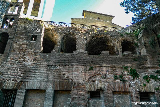 Ínsula de Aracoeli, Roma