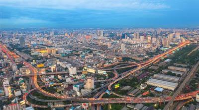 5 Rekomendasi Tempat Belanja Oleh-Oleh Murah Di Bangkok
