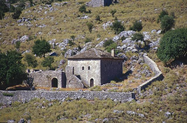 Θεσπρωτία: Επιτέλους, μπαίνει το νερό στο αυλάκι για την ανάδειξη του ιστορικού Σουλίου, τόσα χρόνια ξεχασμένου
